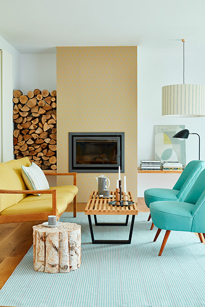 8 Mid century Decorating Ideas Period Living