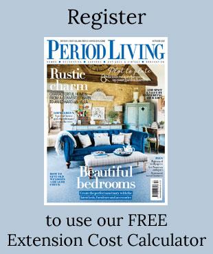 Period Living Homes Decorating Renovation Gardens Antiques - home decor uk ltd