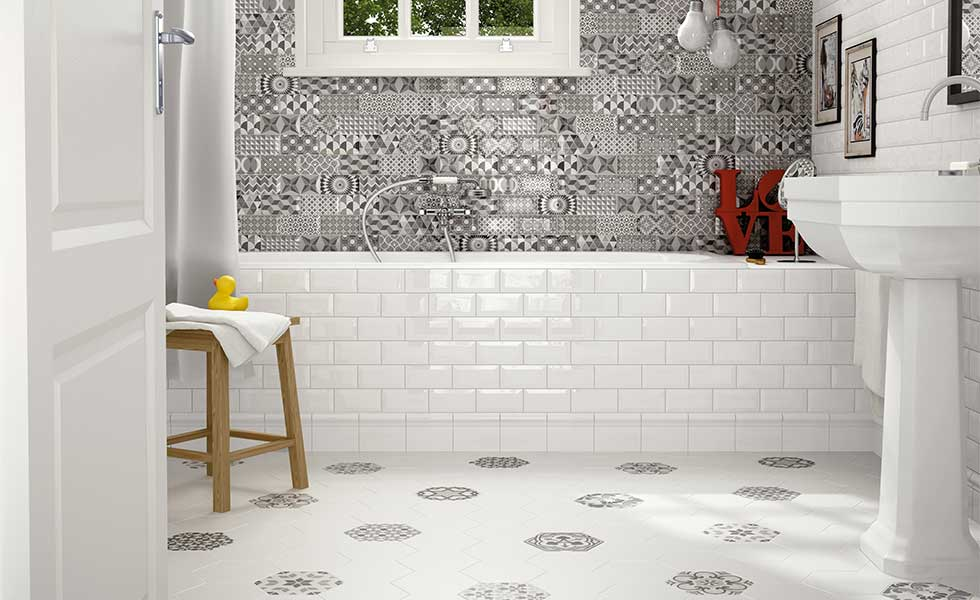 Underfloor heating your questions answered real homes - How do heated bathroom floors work ...