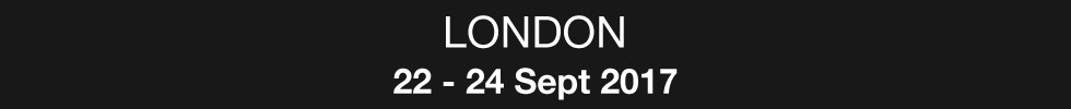 The London Homebuilding and Renovating Show, 22-24 Sept 2017