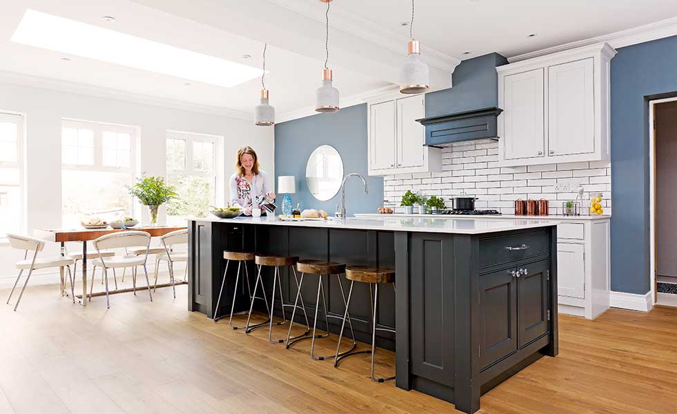 november kitchen cover image