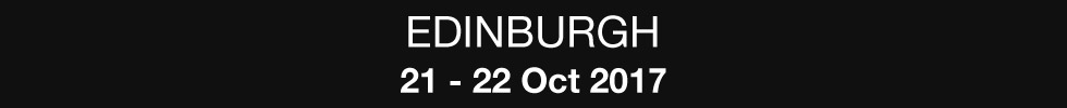 Homebuilding & Renovating Shows - Edinburgh 21-22 Oct 2017