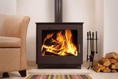 arada The Ecoboiler Wood (SRP is £1987 inc VAT)