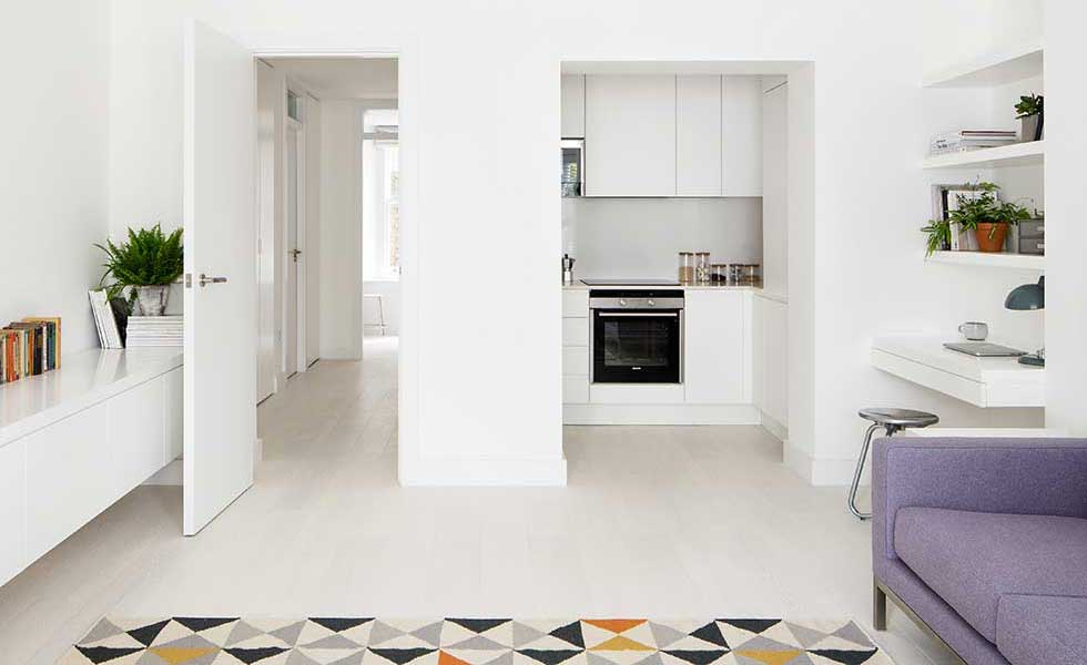 Maximising-space-in-a-small-London-flat
