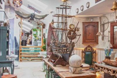 curiosity showroom miscellanea of churt