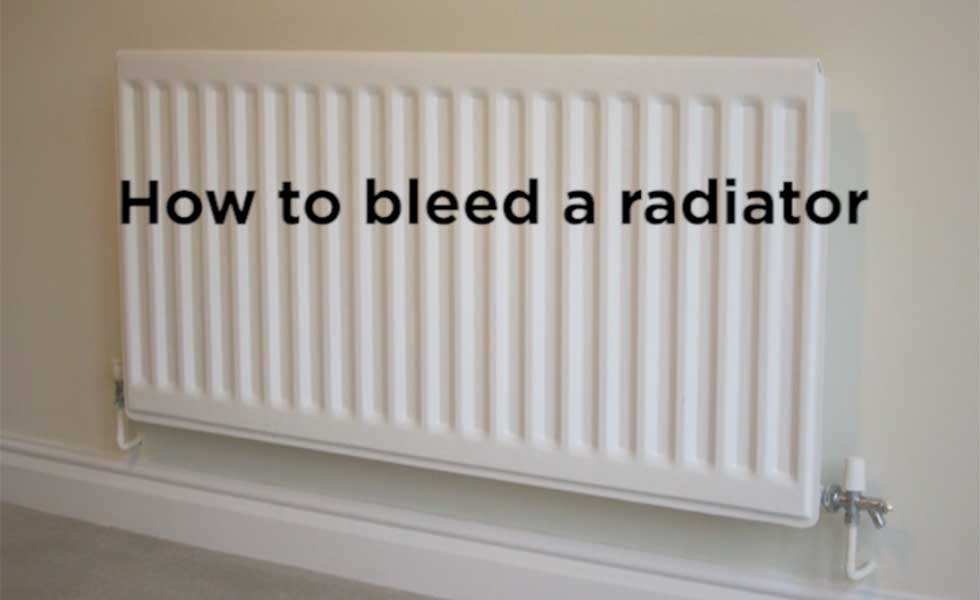 Video How To Bleed A Radiator Real Homes