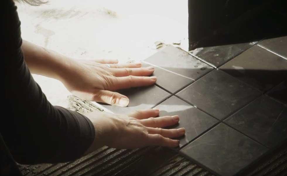 laying-tiles