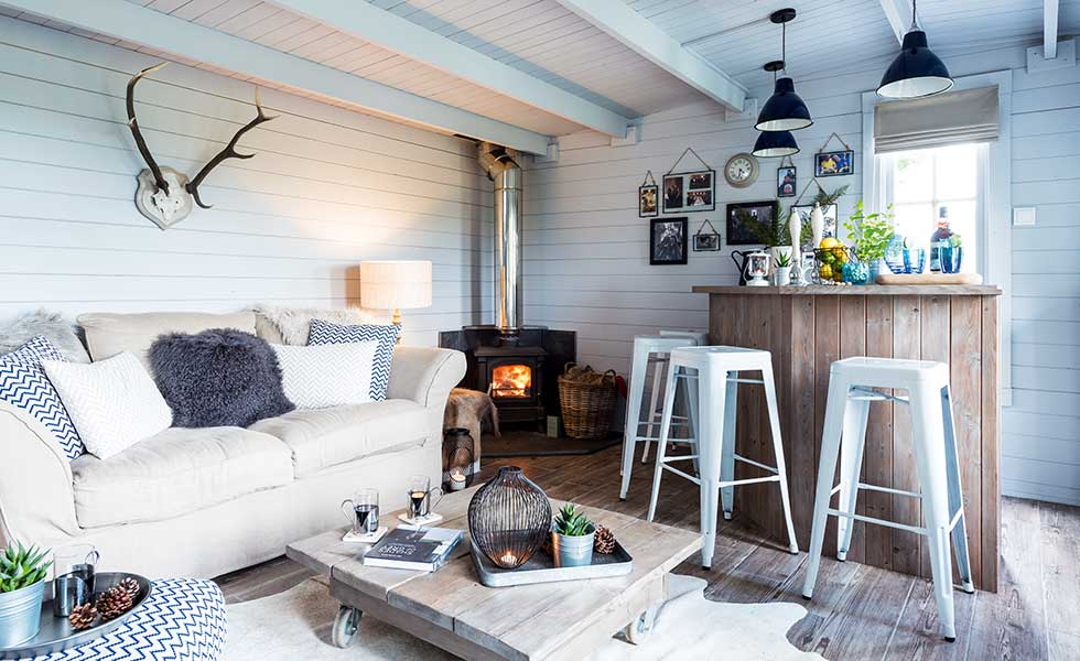 12 Scandinavian Style Interiors Real Homes