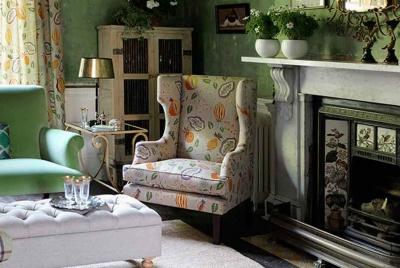 Wesley Barrell Dining Room Furniture