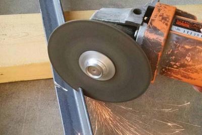 osborne circular saw angle grinder diy