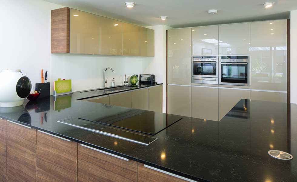 quality worktop for your renovation