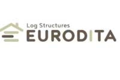 eurodita log structures logo