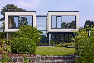 schueco glazing architecture