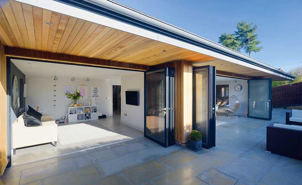 Aluminium-frame-bi-fold-doors