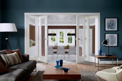 the wooden door co