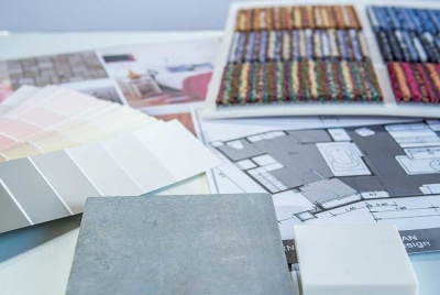 Creating an interior design moodboard for your renovation
