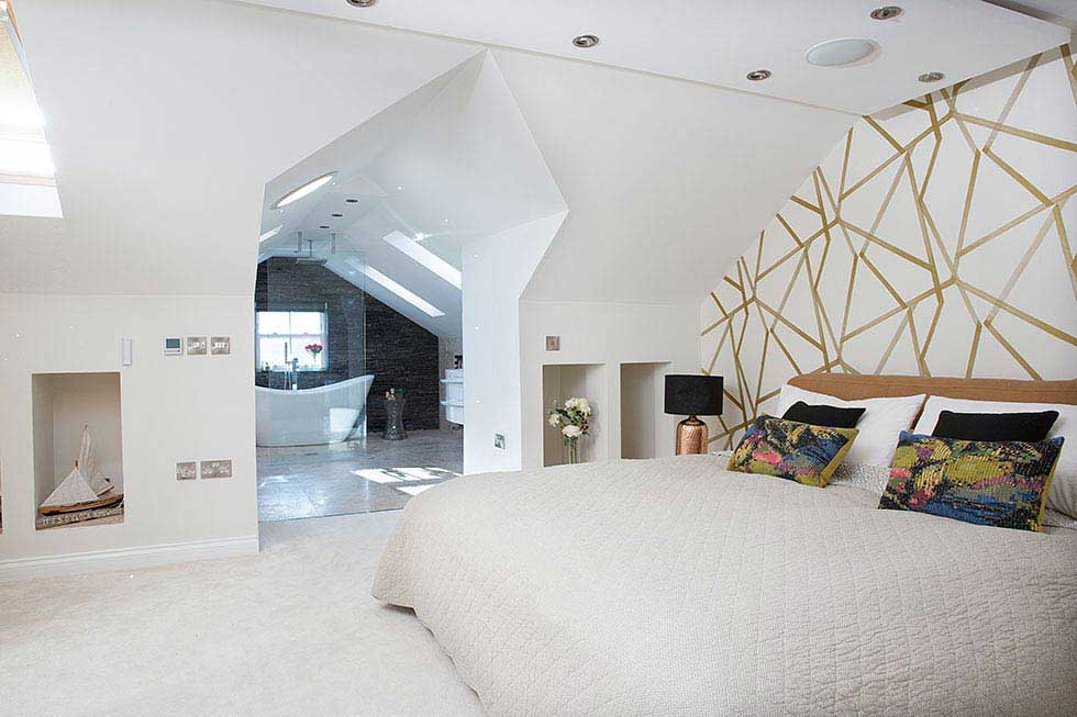 10 Loft Conversion Design Ideas Real Homes