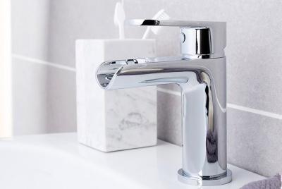 bathroom takeaway mixer tap