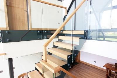 Trim Staircase