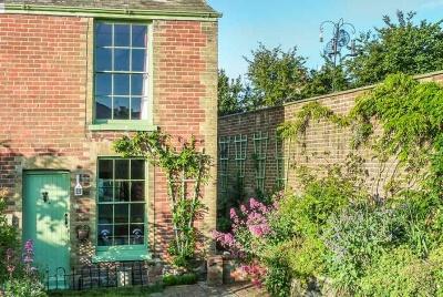 skyes cottages holiday let rose garden