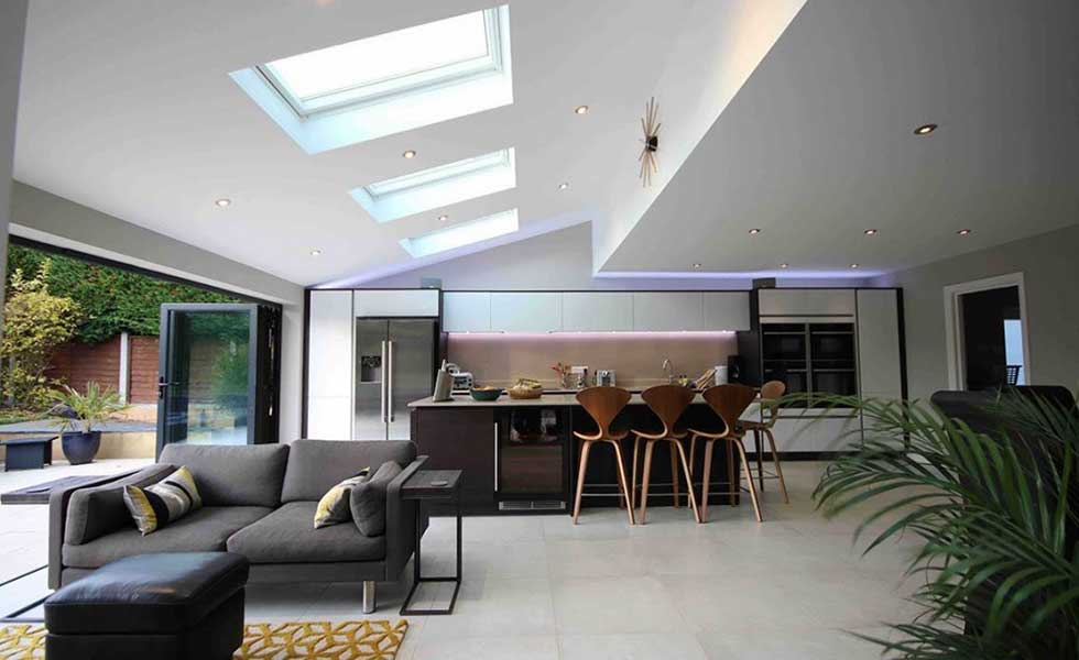 Surrey extension by Eclipse