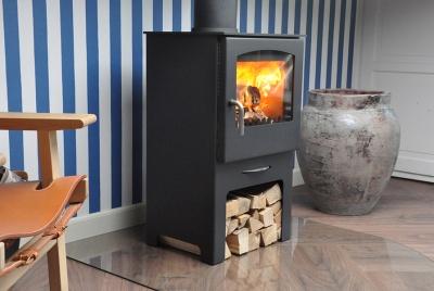 Docherty Country wood burner