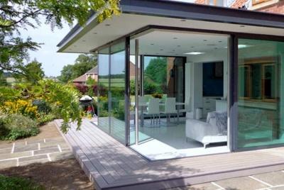 park farm design glazing