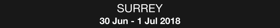 Homebuilding & Renovating Shows - Surrey 30 Jun - 1 Jul 2018
