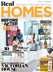 Real Homes magazine September 2017