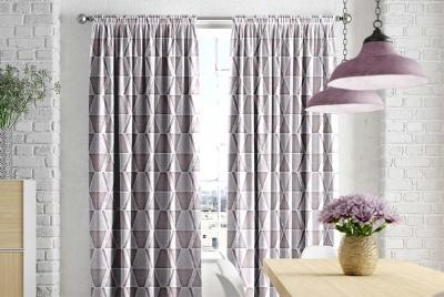 curtains 2go Guilmes Cameo Curtain