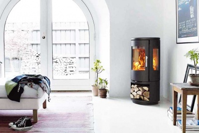morso 7443 woodburning stove