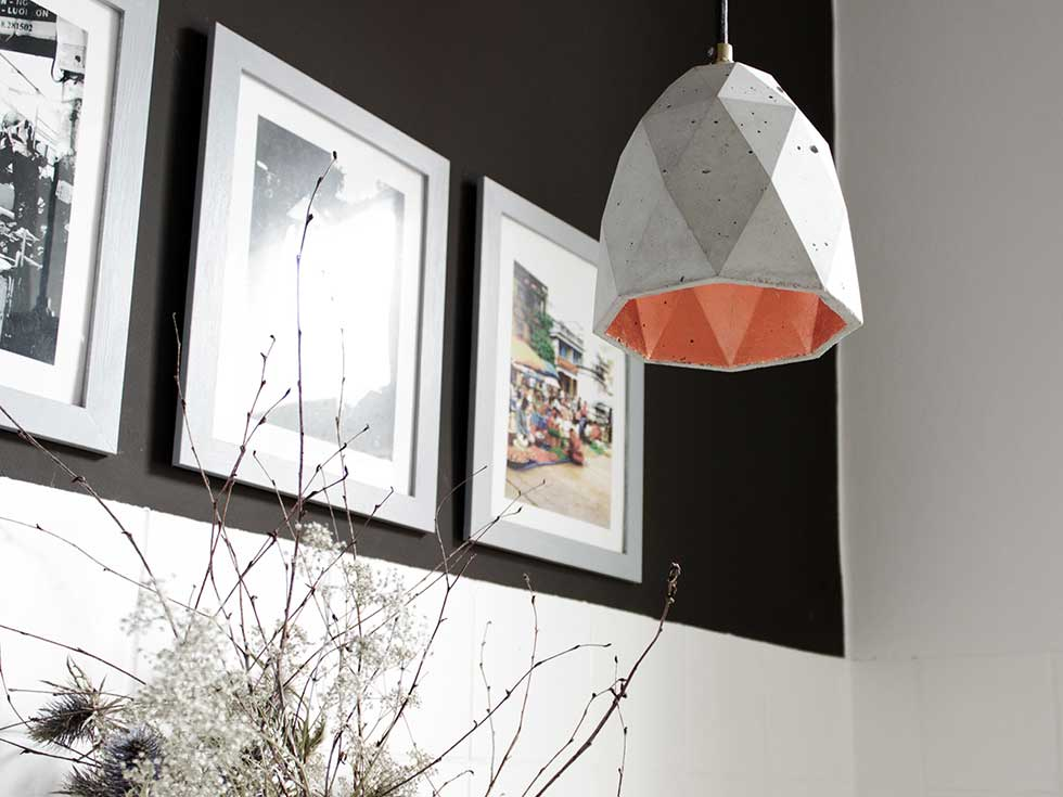Gant T1 pendant lighting from IQ Furniture