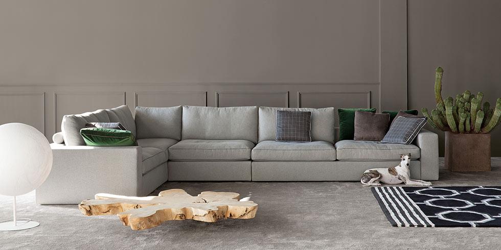 The Madison sofa from IQ Furniture