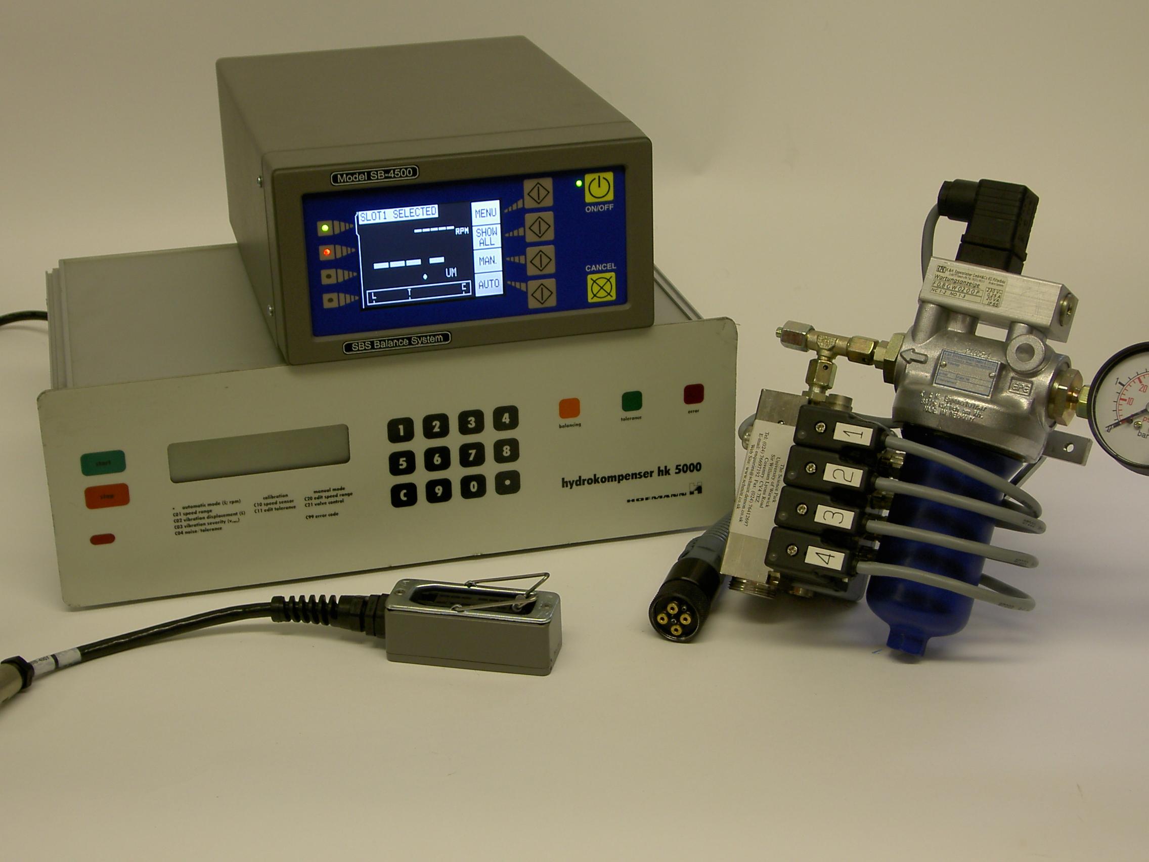 hk-5000-ug