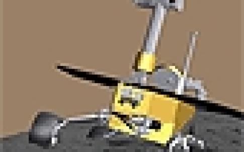 TE Nasa Rover