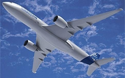 TE Airbus XWB