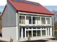 The BASF house
