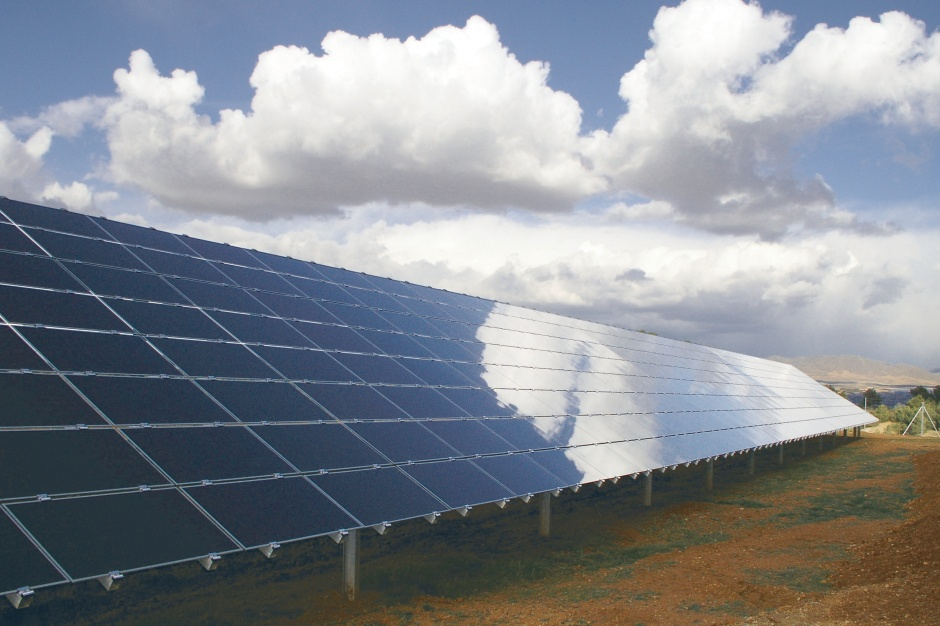 Project Aims To Improve Efficiency Of Solar Panels And