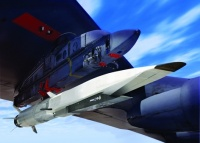 Hypersonic vehicle achieves aviation history | The Engineer