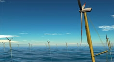 Sway is developing floating turbines