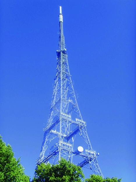 Icon: London's Eiffel Tower