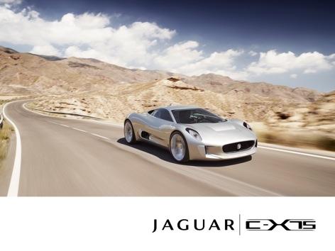 Jet Power: Bladon's microjets enable Jaguar turbine hybrid