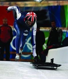 Project Blackroc: The gold medal-winning skeleton bob ...