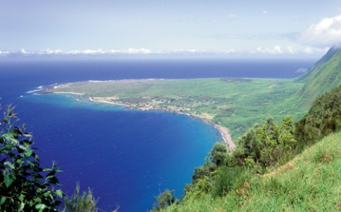 Hawaii: likely to be one of the first markets