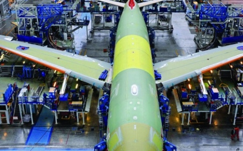 Fuel: Airbus plans to test and validate hydrogen tanks on its A320 aircraft