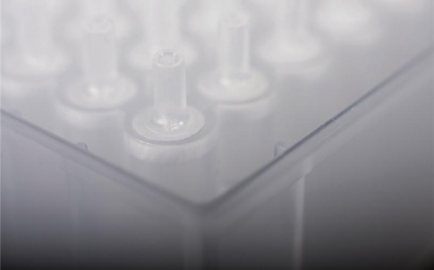 Biovyon C18 silica microplates from Porvair Sciences offer good performance in low-volume bioassay solid phase extraction (SPE) sample preparation and clean-ups