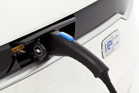 TE battery recharge