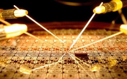 TE Printed circuit board