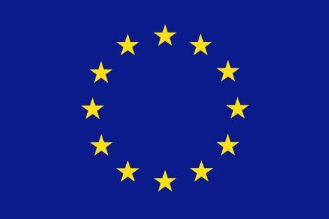 European Flag 1