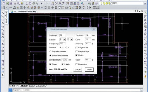 ZWCAD 2011 is designed to provide a cost-effective alternative to the company's existing AutoCAD system